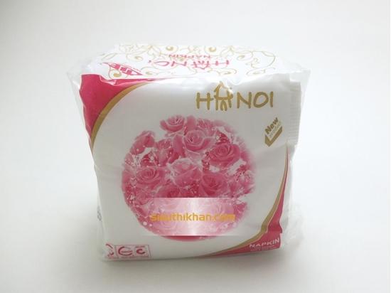 Giấy ăn Hà Nội NK100
