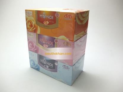 Hộp giấy rút Hà Nội HN180