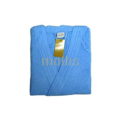 Áo choàng tắm người lớn Mollis ACE9