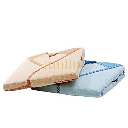 Áo choàng tắm 60cm Mollis ACC4