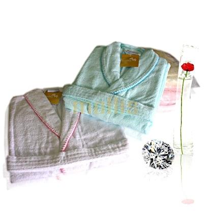 Áo choàng tắm Cotton Mollis ACE4