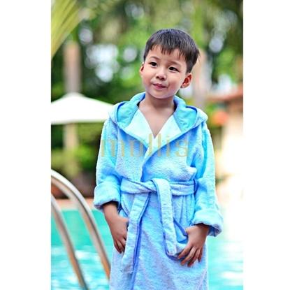 Áo choàng tắm 70cm Mollis ACE8