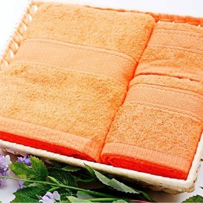 Hình ảnh của Bộ rổ tre khăn quà tặng Mollis - P644