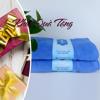 Khăn tắm quà tặng cao cấp giá rẻ