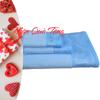 Set khăn quà tặng cao cấp sợi tre