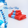 Bộ khăn quà tặng cao cấp Jahoda
