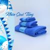 Combo 3 khăn quà tặng Jahoda