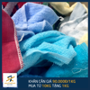 khăn lau công nghiệp