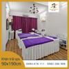 Khăn trải giường spa 90x190cm